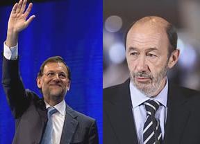 PSOE-PP: la 'guerra' de los programas