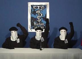 La verdad de ETA: ni desarme incondicional, ni perdón a las víctimas ni condena de la violencia