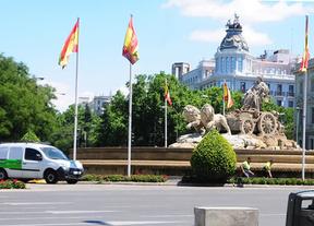 Cómo moverse por Madrid durante la proclamación de Felipe VI