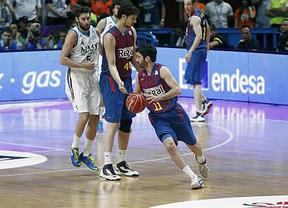 Tercer partido de la final de la ACB: el Madrid se la juega en Barcelona