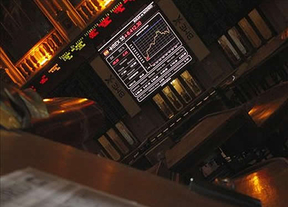 El Ibex se anota la mayor subida del año a pesar de que Bankia cae un 3,26% tras la renuncia de Rato