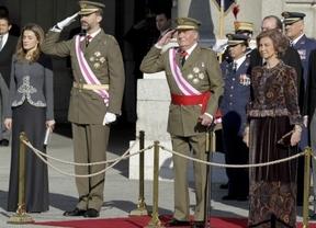 La Universidad de Girona veta a la Familia Real