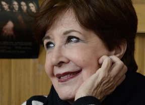 Concha Velasco y Juan Diego Botto, nominados a mejor interpretación en el Teatro de Rojas