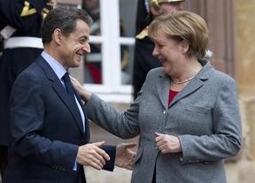 'Merkozy' ultima el acuerdo entre países como nuevo pacto de estabilidad del euro