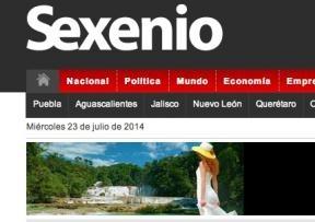 El grupo Sexenio aumenta su presencia a 22 estados en México