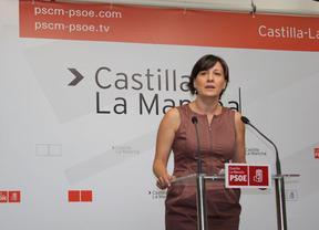 PSOE e IU piden a la Junta que retire el ERE a los bomberos forestales