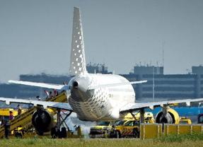 Las aerolíneas 'low-cost' hacen su agosto