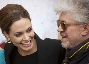Angelina Jolie, la nueva chica Almodóvar