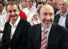 Quieren presionar a Zapatero para que dimita como dirigente del PSOE