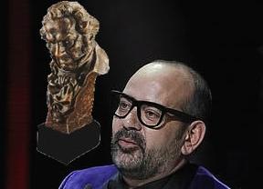 Corbacho, Premio Goya al escándalo: criticó a la infanta Cristina, a Ana Mato, los recortes...