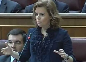 El PP vuelve a quedarse solo: los grupos parlamentarios, menos UPyD, que se abstendr�,  votar�n contra el techo de gasto para 2015