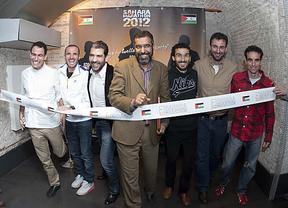Presentación Sahara Marathon
