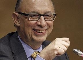 A Montoro no le preocupa ni Cataluña ni Andalucía; sólo que se cumpla la ley