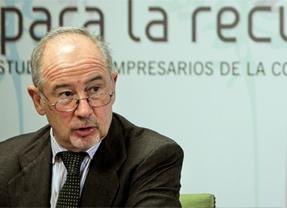 El juez Andreu rechaza enviar a Rato a prisión, por ahora, y 'regaña' a UPyD