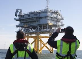 Iberdrola adjudica a navantia contratos por 160 millones de euros para su parque eólico en Alemania