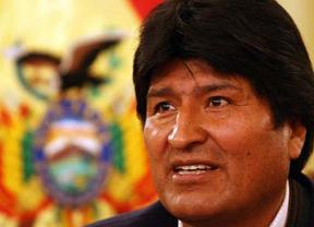 Los indígenas le ganan la batalla a Morales: ya no hay carretera