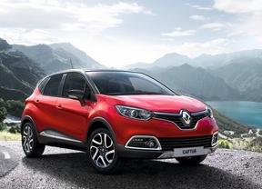 Renault Helly Hansen Captur
