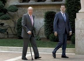 Rajoy advierte a Gibraltar de que prevé aplicar medidas para defender los intereses de España