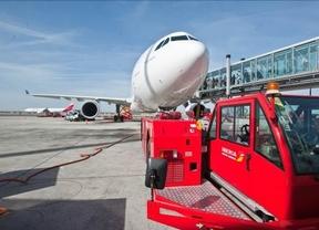 Iberia Airport Services atenderá a Lufthansa en Bilbao y Gran Canaria