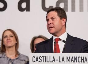 Page: un pacto de legislatura con Podemos, única opción de estabilidad en Castilla-La Mancha