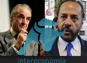 ¿Ha comprado 'El Bigotes', del 'caso Gürtel', la tele de Intereconomía?