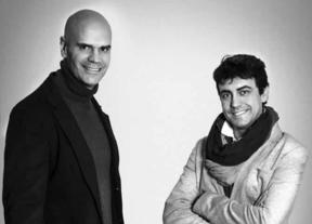 David y Alberto: Cuando el glamour y el emprendimiento van de la mano