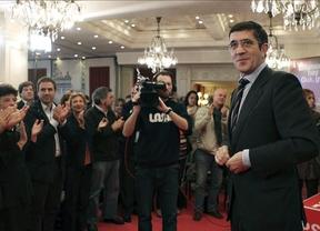 Patxi López plantea una reforma institucional con la que pretende ahorrar 400 millones de euros