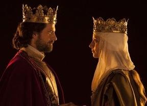 El rigor histórico y divulgativo da a la serie Isabel el Premio Nacional de Televisión