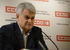 CCOO supedita su decisión de recurrir el programa 'Empresa-Empleo' a que haya negociación