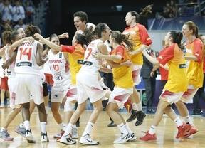España jugará la final del Mundial tras vencer a la anfitriona