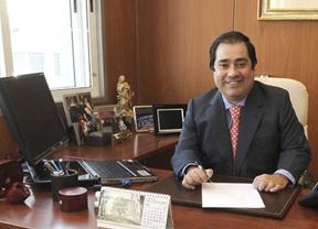 Gerardo Crespo: un empresario que no conoce barreras