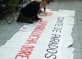 El Comité de Parados de Guadalajara prepara una manifestación para este jueves