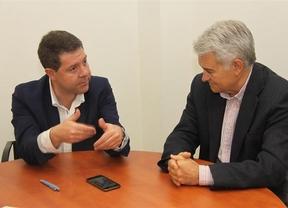 CCOO y el PSOE 'cargan' contra el consejero portavoz Leandro Esteban: al PP