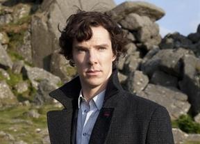 Benedict Cumberbatch crea expectativas sobre lo nuevo de 'Sherlock': será