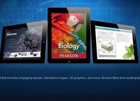 La nueva apuesta de Apple es un iPad convertido en libro de texto: el iBooks 2