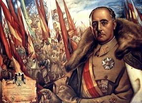 20-N: bochornoso espectáculo en el Senado a cuenta de Franco y 'empinar el codo'
