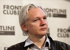 Ahora Assange, fundador de Wikileaks, quiere ser senador en Australia