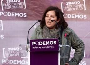 ¿Quiénes son los nuevos eurodiputados de Podemos?