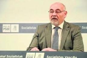 El PSE critica al delegado del Gobierno por su complacencia con la izquierda abertzale