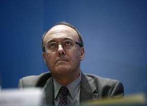 Los piropos del gobernador del Banco de España al Gobierno y su 'austeridad' irritan a la oposición