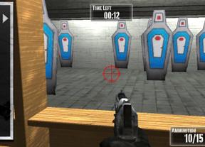 ¿Provocación?: la Asociación del rifle en EEUU lanza un juego para enseñar a los niños a disparar