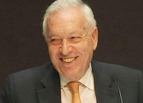 El ministro de Exteriores vuelve a ser el encargado de bloquear las aspiraciones soberanistas de Mas