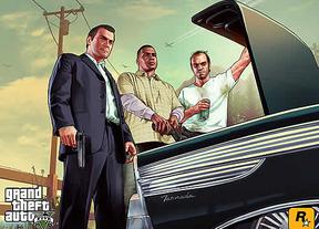'GTA V': la crítica especializada alaba la joya de Rockstar