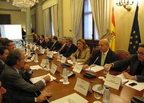 La Fundación El Greco 2014 aprueba un presupuesto de cuatro millones de euros para 2013