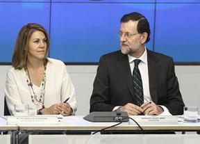 El PSOE pide a Cospedal que se reúna con Rajoy para hablar del Trasvase