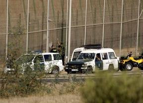 La avalancha de inmigrantes se traslada este martes a Melilla: más de 700 intentan saltar la valla y 30 lo consiguen