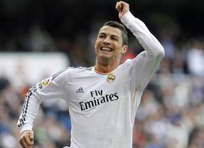 Ronaldo, el 'refuerzo' ideal para que un Real Madrid favorito supere ante el Schalke su eterno infierno alemán
