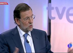 Rajoy responde 'a la gallega': España sigue sin saber si habrá rescate