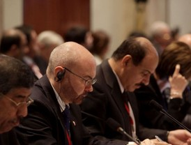 Perú profundizará relación con Venezuela y espera concluir acuerdo de complementación