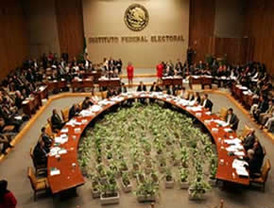 Banco de México subasta 400 millones dólares